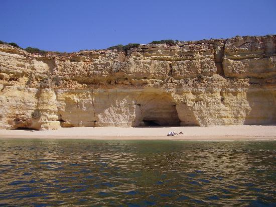 Vila Galé Náutico: The next beach along