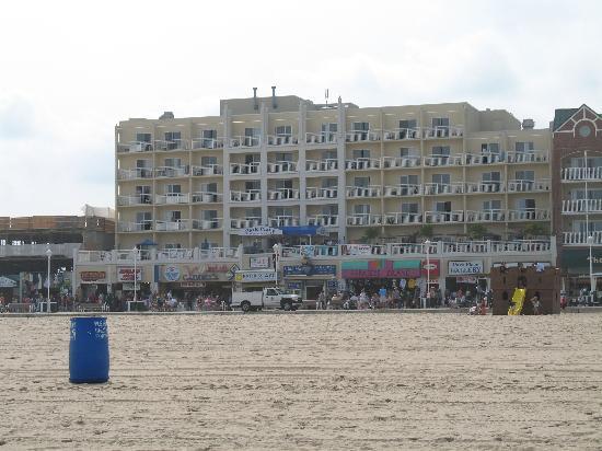 Park Place Hotel: Park Place