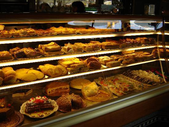 Brisa Sol Cake Shop
