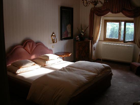 Hotel Schloss Dürnstein: Room 21