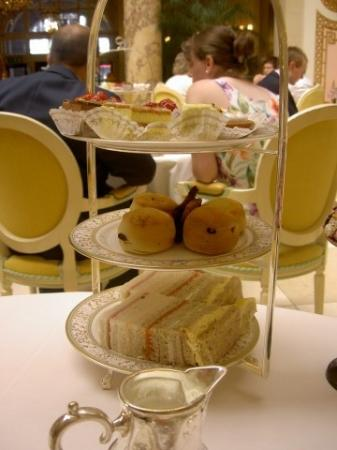 The Ritz London: Afternoon Tea