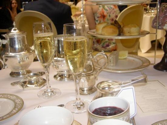 The William Kent Garden - Picture of The Ritz London - Tripadvisor