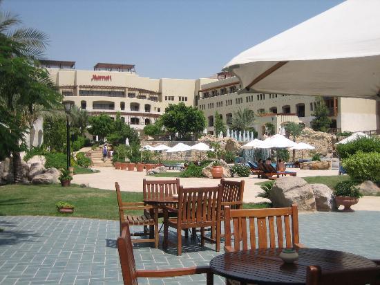 Dead Sea Marriott Resort & Spa: Jordan Valley Marriott Resort & Spa