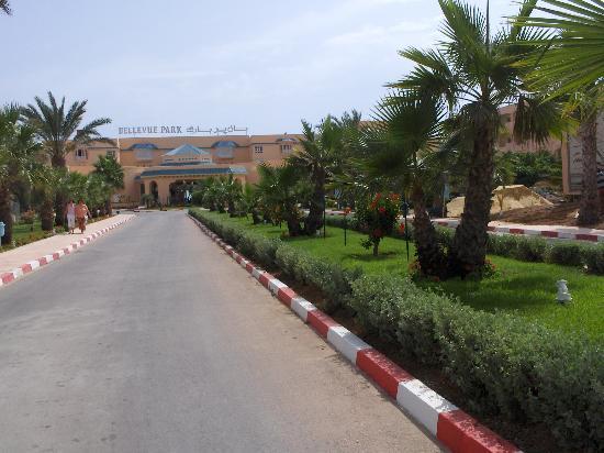 Hotel Bellevue Park (El Kantaoui)