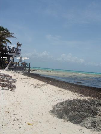 Na Balam Beach Hotel: Nabalam beach 3