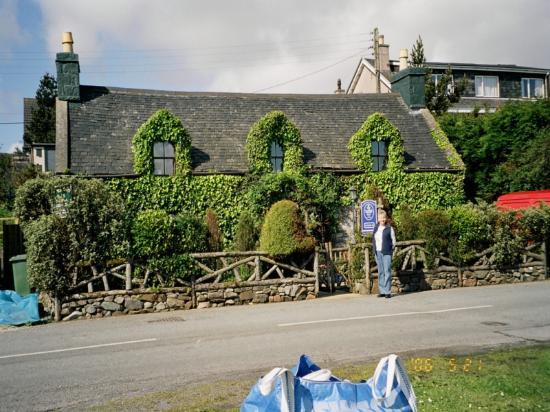 Limestone Cottage Bed and Breakfast: Limestone Cottage