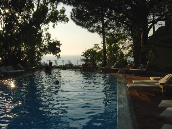 Swimming pool picture of hotel alberi del paradiso - Hotels in catania with swimming pool ...