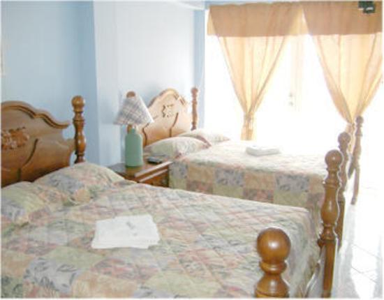 Obraz Hotel Colombus