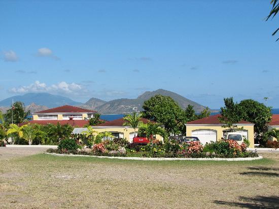 The Mount Nevis Hotel: Mount Nevis Hotel