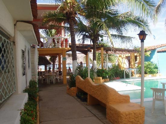 Hotel Evasion Photo