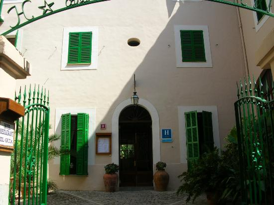 Photo of Hotel El Guia Soller