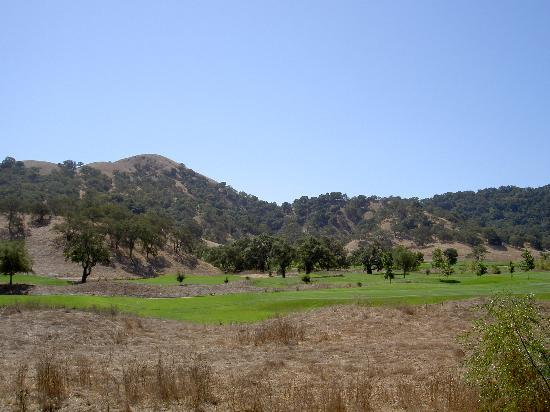 Rosewood CordeValle: View from Room