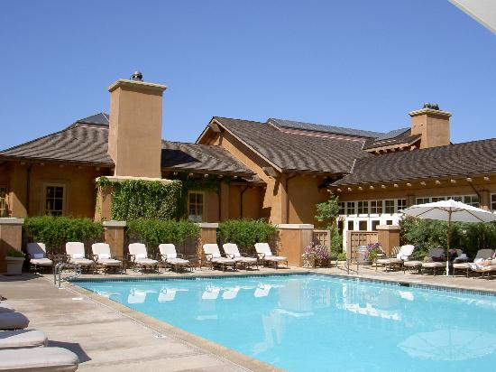 Rosewood CordeValle: Pool