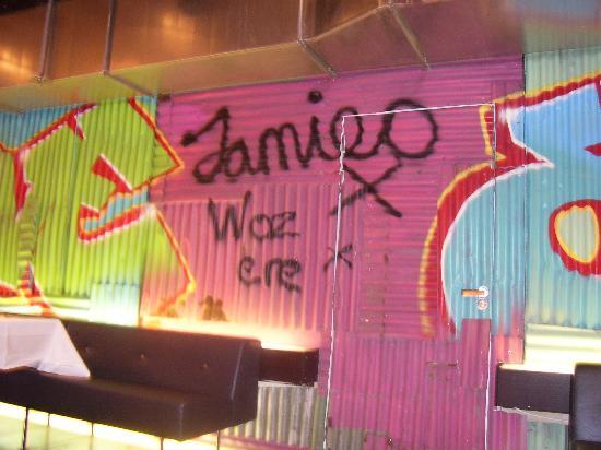 Ibis Amsterdam Centre Stopera: Inside Fifteen