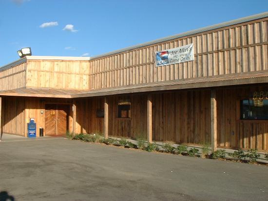 Best Restaurants Around Abilene Tx