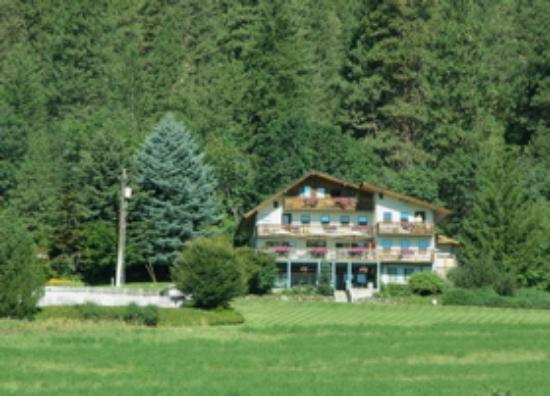 Haus Rohrbach