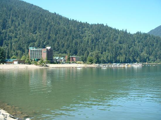 Харрисон-Хот-Спрингс, Канада: Harrison Hot Springs Resort & Spa