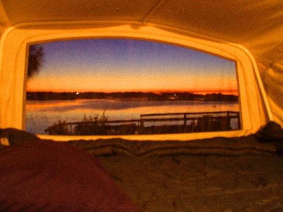 Sunset Isle RV Park & Motel afbeelding