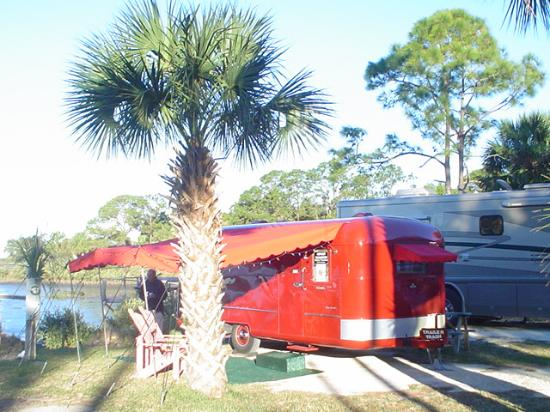 Sunset Isle RV Park & Motel Foto