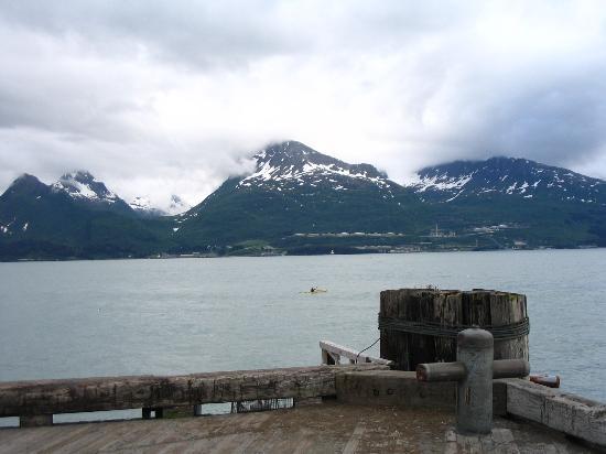 Glacier Hotel Foto