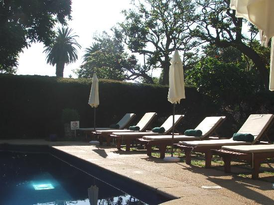 Quinta da Casa Branca: Swimming Pool