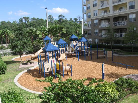 Bbq Areas Picture Of Vacation Village At Parkway Kissimmee Tripadvisor