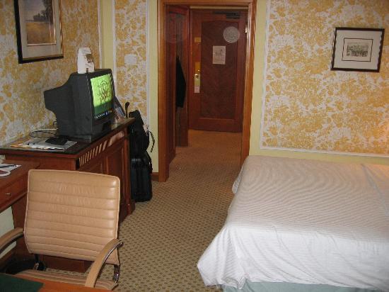 The Westin Grand Berlin: Room 412