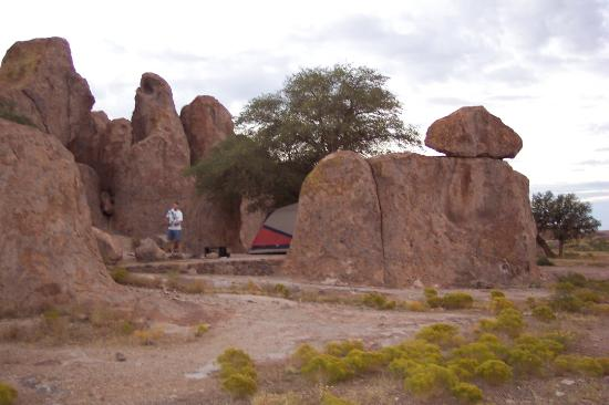 Foto de City of Rocks State Park