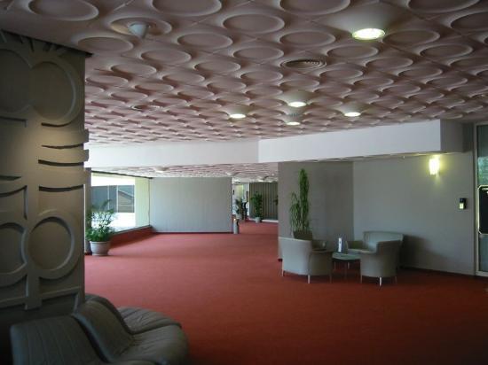 Hotel Croatia Cavtat: Hotel Interior