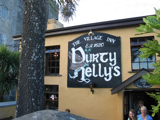 Durty Nelly's Image