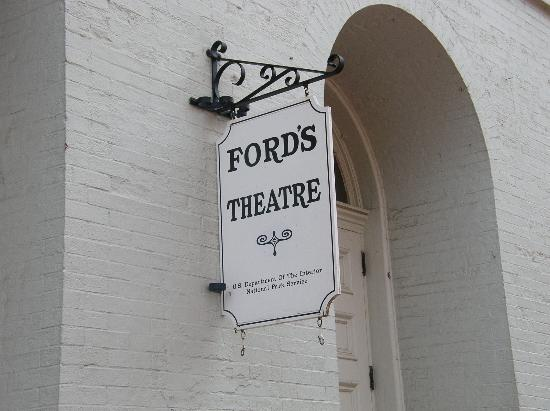 ford 39 s theatre washington dc top tips before you go tripadvisor. Cars Review. Best American Auto & Cars Review