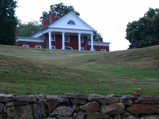 Sleep Inn South Point: Union HQ during the Battle of Fredericksburg