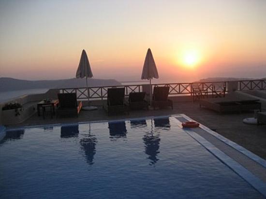Afroessa Hotel Resmi
