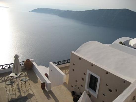 Bilde fra Afroessa Hotel