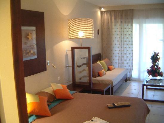 Victoria Beachcomber Resort & Spa: New Bedroom 2