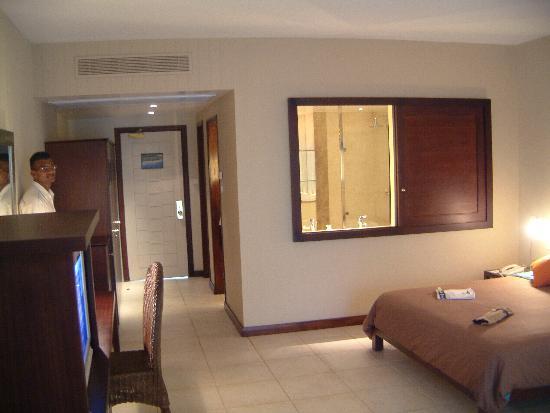 Victoria Beachcomber Resort & Spa: New Bedroom 3