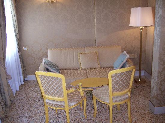 Hotel Ca' Dogaressa: JrSuite Rm5
