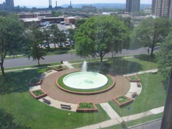 Bilde fra Parkview Hotel