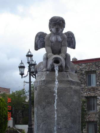 Zdjęcie Posada de la Aldea