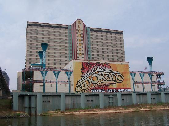Hollywood casino shrevport which us states allow legalized gambling
