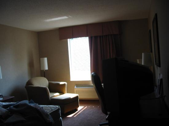 Sleep Inn, Inn & Suites Ronks: room pic