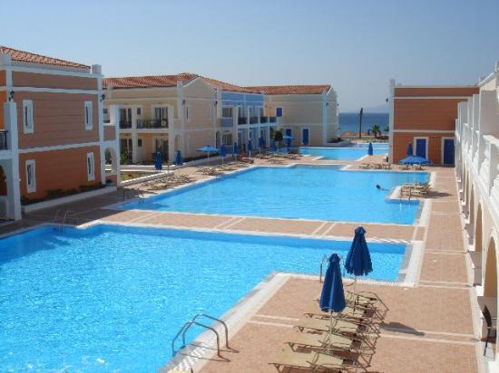 Pool - Atlantica Porto Bello Royal Photo
