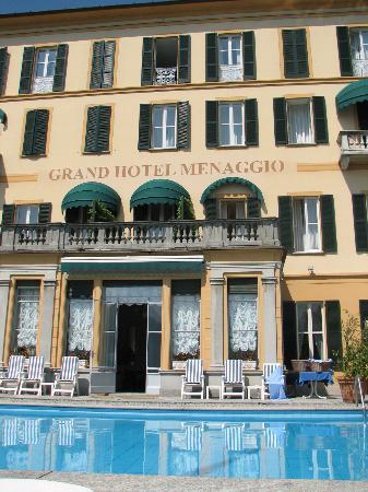 Foto de Grand Hotel Menaggio