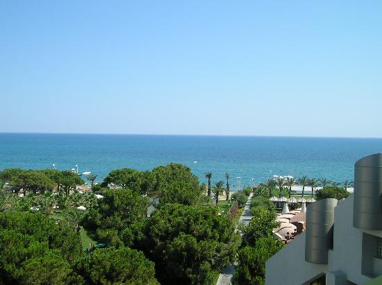 Cornelia De Luxe Resort Photo