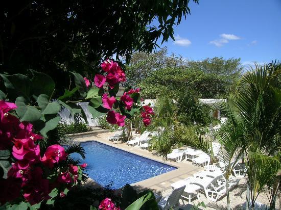 Hotel Flores Photo