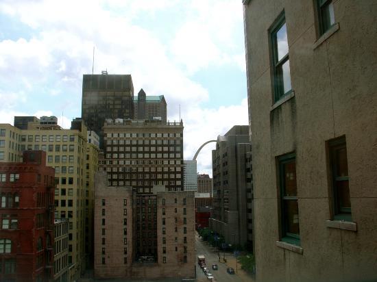 Tripadvisor The Hotel Majestic St Louis