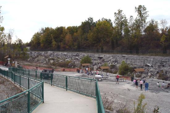 Fossil Park, Sylvania Ohio