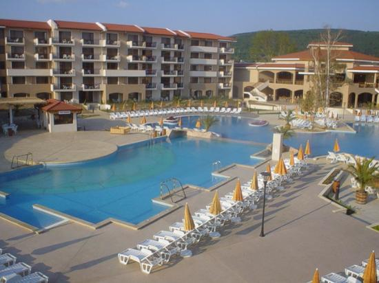 Club Hotel Miramar: main pool