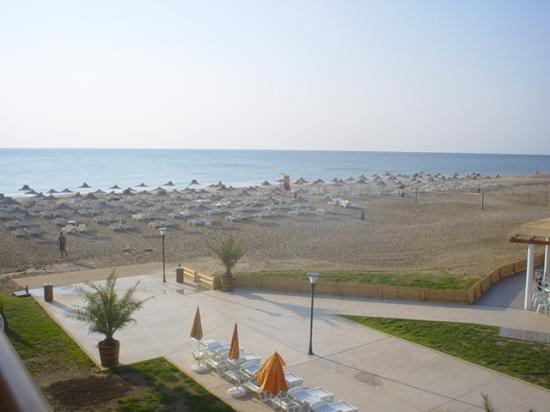 Club Hotel Miramar: hotel beach