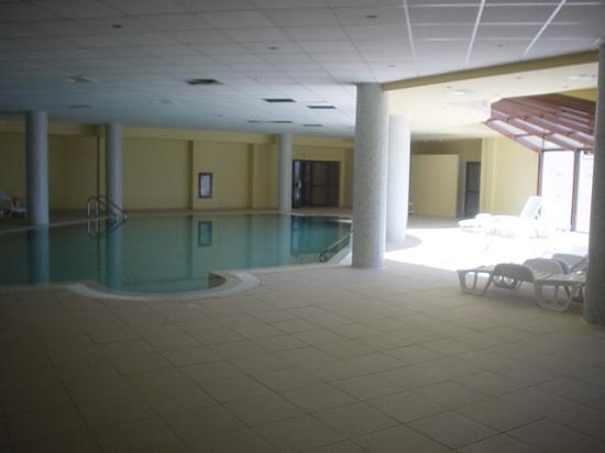 Club Hotel Miramar: indoor pool